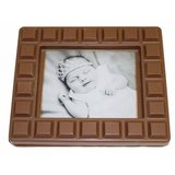 Chocolade fotolijst