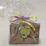 chocolade tas met foto