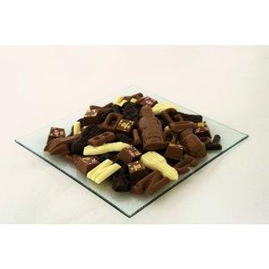 Sinterklaas chocola
