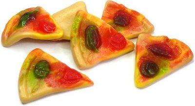snoep pizza