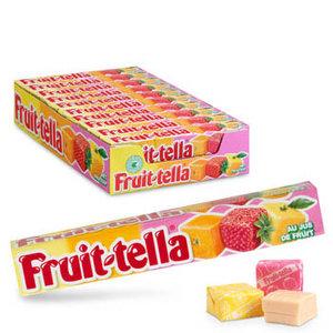 Fruitella summermix