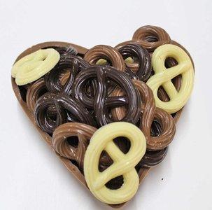 chocolade hart